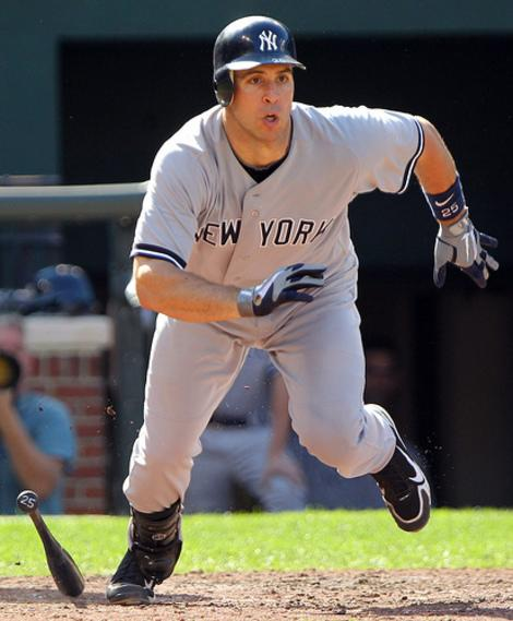 Mark Teixeira Injury with Team USA a Blow for His Real Team