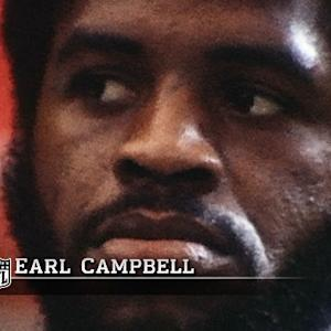 Top 100: Earl Campbell