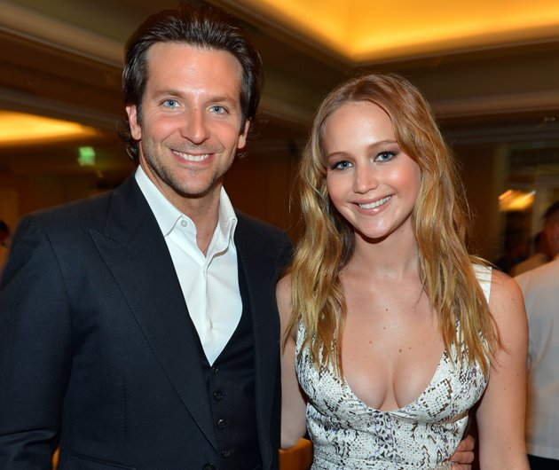 jennifer lawrence bradley cooper