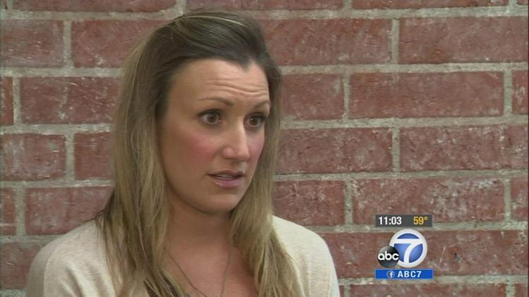 Victory for mom who sued TSA over breast milk screening