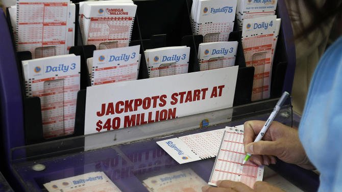 Small Fla. city wonders who won Powerball jackpot
