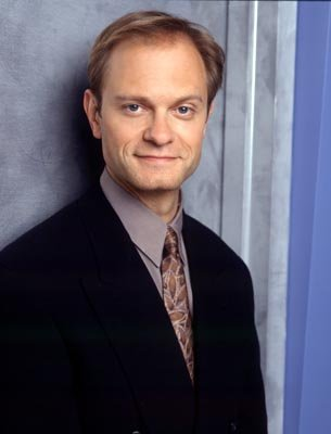 David Hyde Pierce as Niles