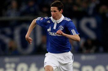 Draxler: I might stay at Schalke beyond 2014