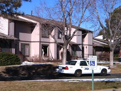 4 Dead After Police Standoff at a Colo. Townhome