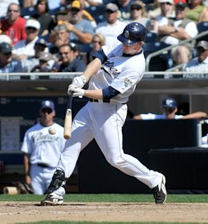 Los Angeles Dodgers Could Be Perfect Landing Spot for San Diego Padres Slugger Chase Headley