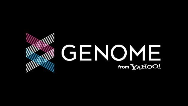 Genome from Yahoo!