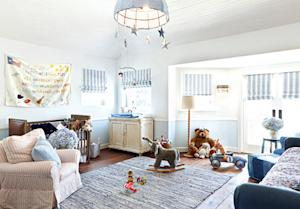 Jessica Simpson's Baby Boy Ace: Peek Inside His Adorable Nursery