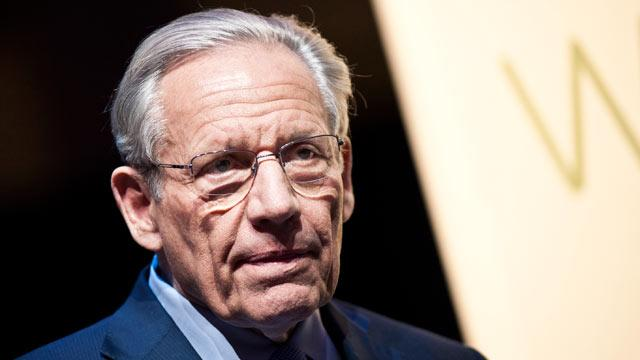 White House Denies Threatening Bob Woodward