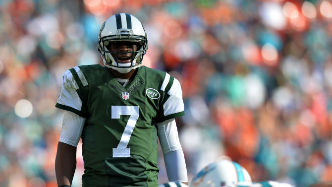 Rodney Harrison: Jets only 5, 6-win team with Geno Smith at QB