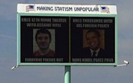 This Is the Obama-Aurora Billboard Everyone's Talking About