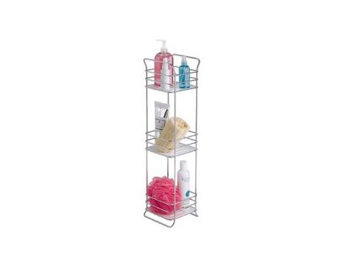 InterDesign Bath/Shower Tower, $20.99, target.com