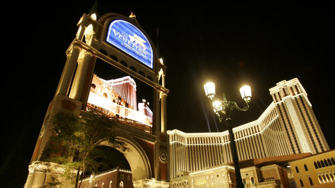 Jury sides with businessman in Vegas Sands lawsuit