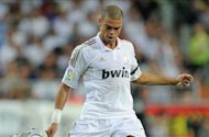 Pepe thankful for Real Madrid rotation policy after sweltering conditions in Las Vegas