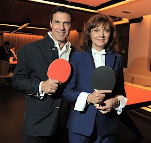 Susan Sarandon expands ping pong empire to L.A.