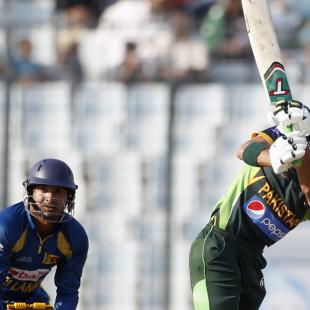 Asia Cup Final: Pakistan vs Sri Lanka