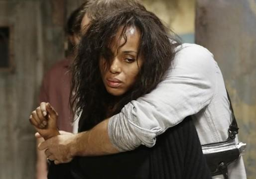 Performer of the Week: Kerry Washington