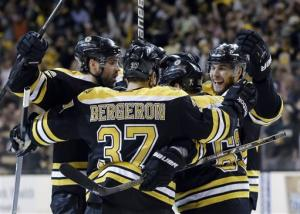 Bruins-Rangers Preview