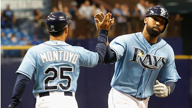 Report: Montreal wants Rays to play half their home games in Canada
