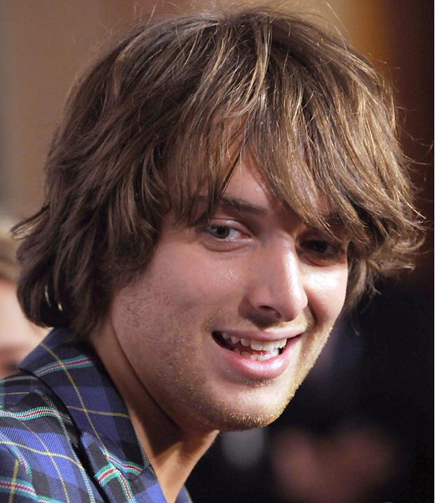 Scottish celebrities paolo nutini may not have a very scottish name