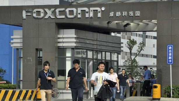 Why Foxconn Workers Want Even Longer Hours