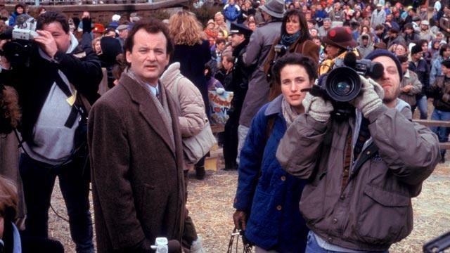 'Groundhog Day:' Where Are They Now?