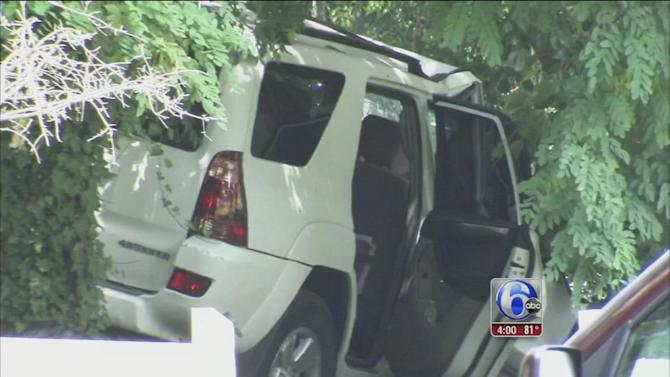 Reward of $100,000 after 3 kids killed by carjacked SUV