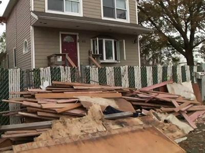 After Sandy, Only a Few Getting Buyouts