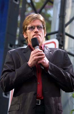 Denis Leary 100% NYC Concert Tribeca Film Festival, 5/9/2003