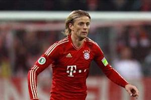 Tymoshchuk: Champions League defeats still on Bayern's mind