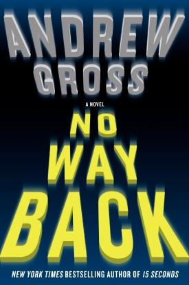 ABC Nabs Imagine Drama Based On Andrew Gross Novel 'No Way Back' As Put Pilot