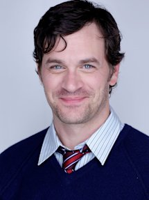 Photo of Tom Everett Scott