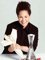 Stephanie Izard Jadi Koki Eksekutif