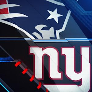 New England Patriots vs. New York Giants preseason highlights