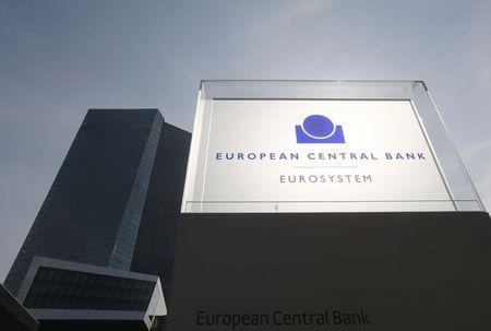 ECB slows bond-buying pace a touch in plan's third week