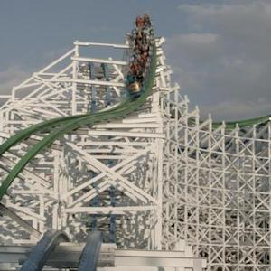 Roller coaster critic on Twisted Colossus makeover