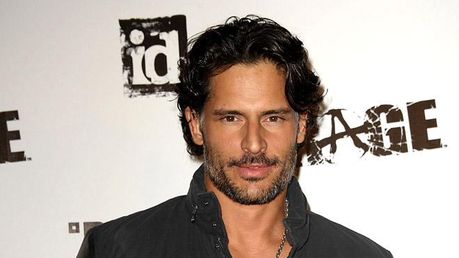 Joe Manganiello Rage Video Game Launch