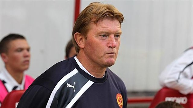 Stuart McCall says Motherwell need to work on closing down games