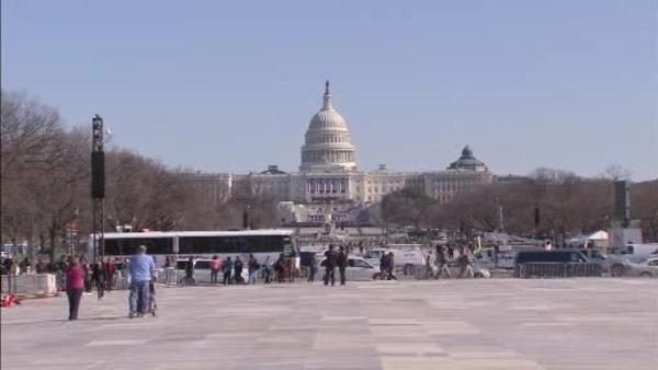 Local residents head to D.C. for inauguration
