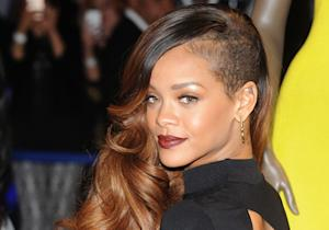 Rihanna Cancels Boston Concert Due to Laryngitis