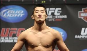 UFC Fight Night 29 Results: Dong Hyun Kim Scores Second Round KO Over Erick Silva