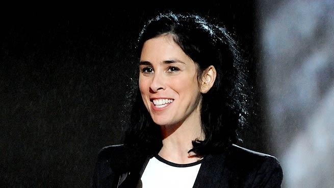 Sarah Silverman Scream Awards
