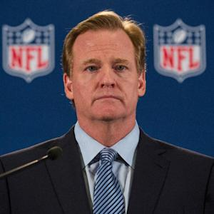 Roger Goodell thinks concussion culture in NFL has changed