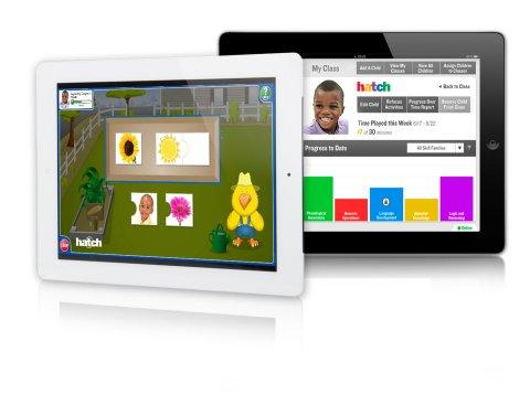 School Readiness App Suite Transforms iPads into Appropriate Learning Tablets for Kids