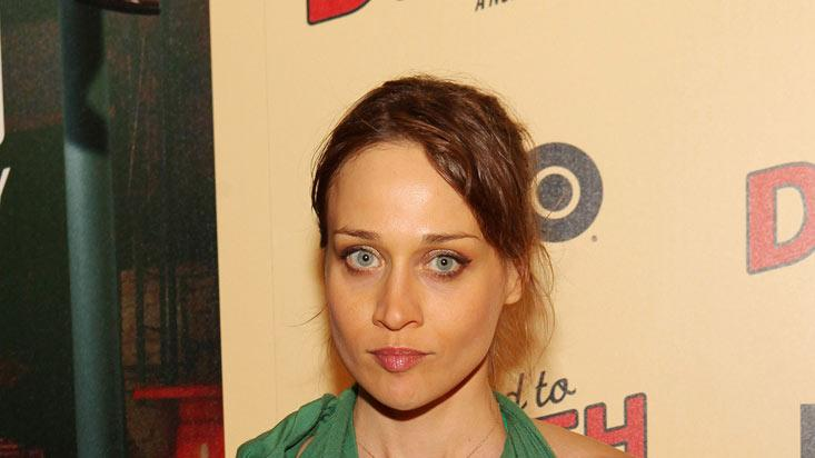 Fiona Apple Bored To Death Pr