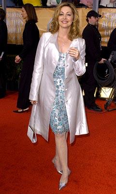 Sharon Lawrence Screen Actors Guild Awards 2/22/2004
