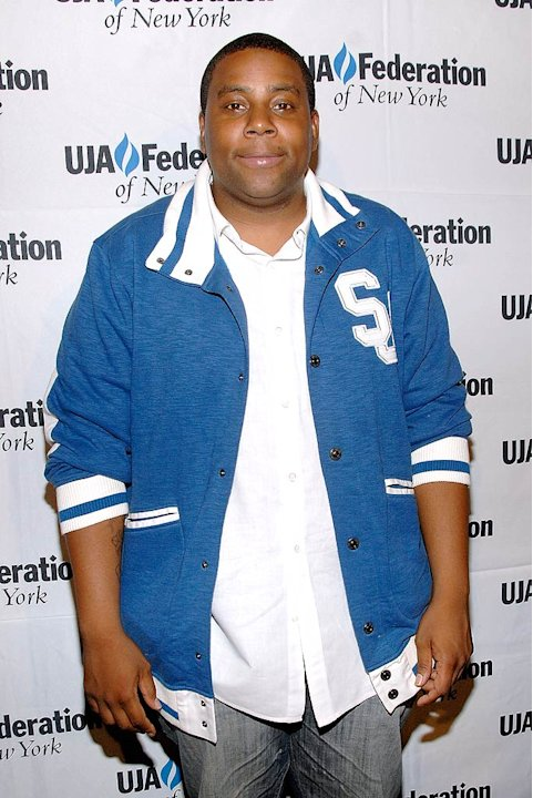 Kenan Thompson NY Cable Brdcst Aw