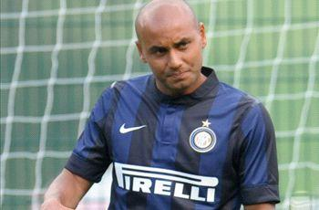 Jonathan frustrated with Inter display