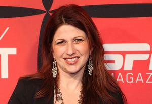 Rachel Nichols | Photo Credits: Robin Marchant/Getty Images