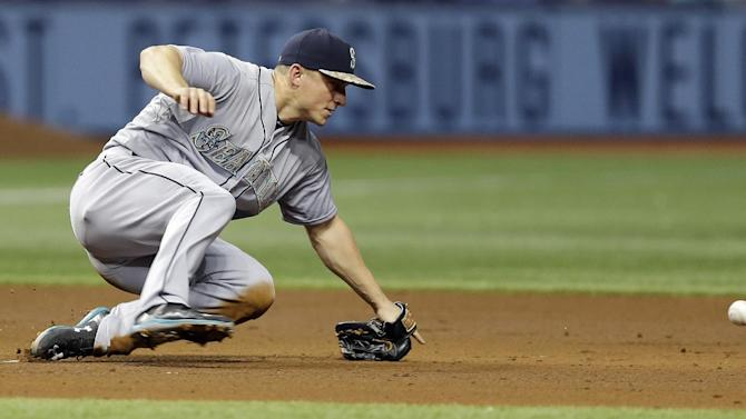 Cano drives in 2, Mariners beat Rays 4-1
