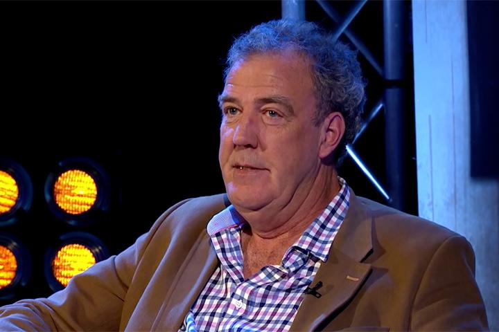 Jeremy Clarkson Says He Will Create a New Car Show